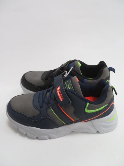 Buty Sportowe Dziecięce 5XC 8192, Mix 2 color , 31-36