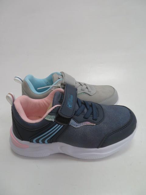 Buty Sportowe Dziecięce 3XC 8194 , Mix 2 color , 25-30
