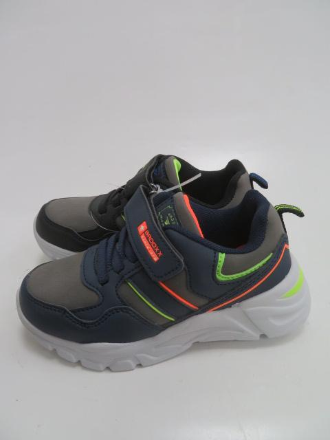 Buty Sportowe Dziecięce 3XC-8192 , Mix 2 color , 25-30