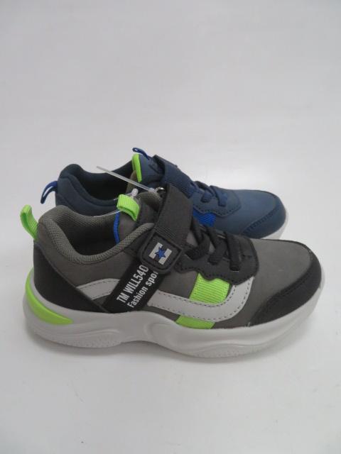 Buty Sportowe Dziecięce 3XC 8193 , Mix 2 color , 25-30