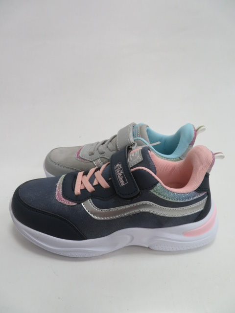 Buty Sportowe Dziecięce 5XC -8197, Mix 2 color , 31-36