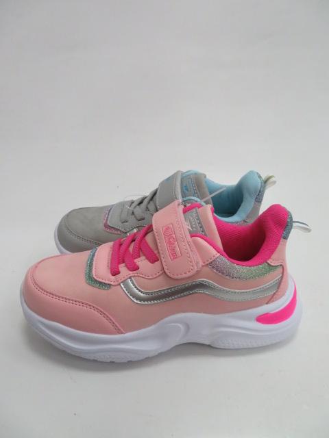 Buty Sportowe Dziecięce 3XC 8197, Mix 2 color , 25-30