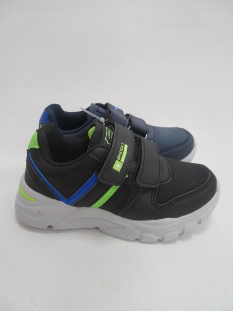 Buty Sportowe Dziecięce 3XC 8189 , Mix 2 color , 25-30