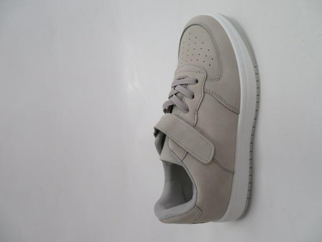 Buty Sportowe Dziecięce  XLL4016, Grey , 30-35