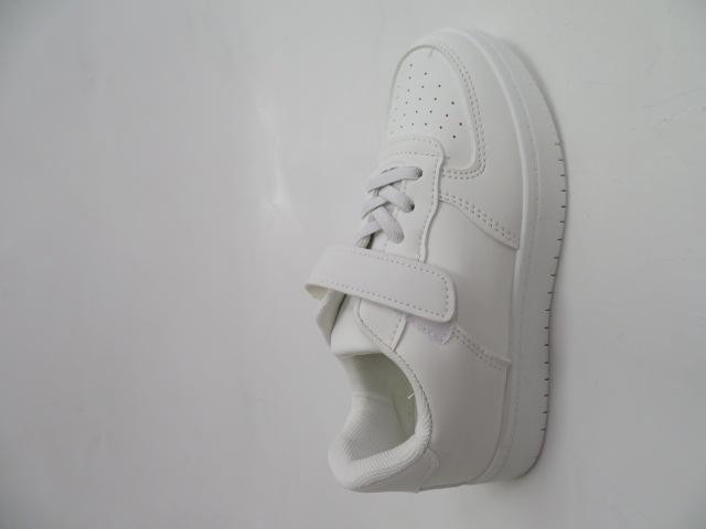 Buty Sportowe Dziecięce  XLL4016, White , 30-35