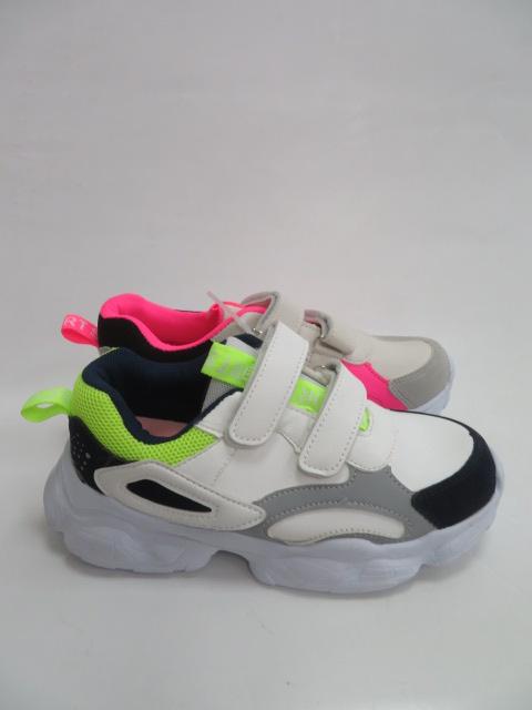 Buty Sportowe Dziecięce FLZ-28, Mix 3 color , 31-36