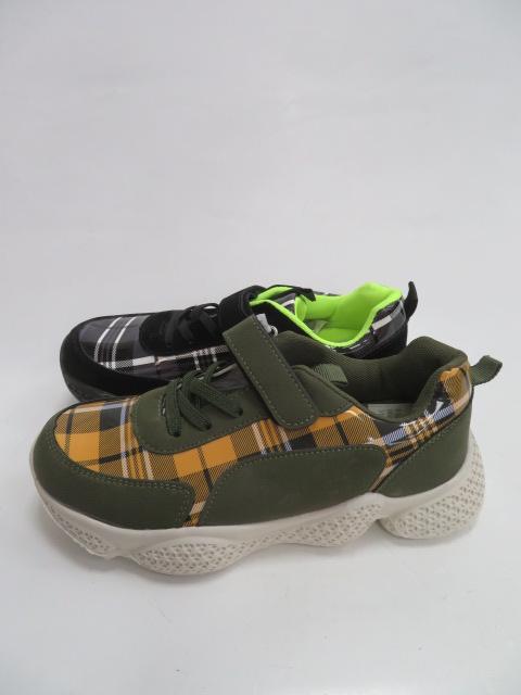 Buty Sportowe Dziecięce FLZ-3, Mix 3 color , 31-36