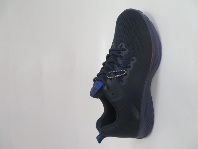 Buty Sportowe Męskie MXC8151, Navy/Blue, 41-46