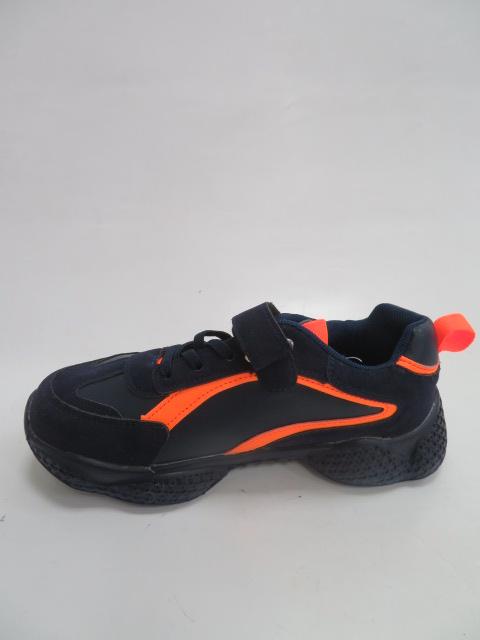 Buty Sportowe Dziecięce FLZ-29, Mix 2color , 31-36