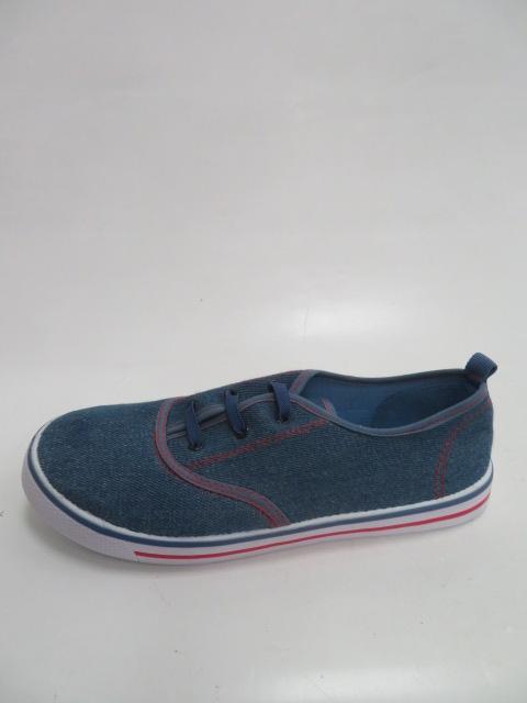 Buty Sportowe Dziecięce FC-58-1, Mix 2color , 32-37