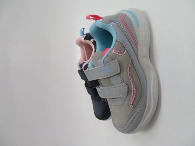 Buty Sportowe Dziecięce 3XC 8252, Mix 2 color, 25-30