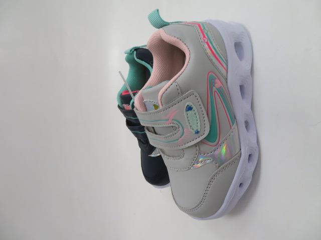 Buty Sportowe Dziecięce 1XC 8270, Mix 2 color, 20-25