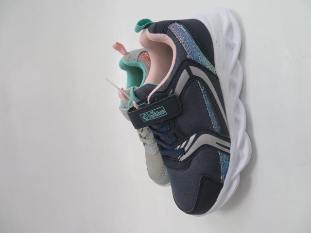 Buty Sportowe Dziecięce 3XC 8247, Mix 2 color, 25-30