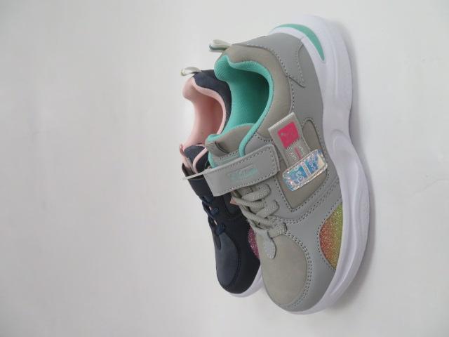 Buty Sportowe Dziecięce 5XC 8195, Mix 2 color, 31-36
