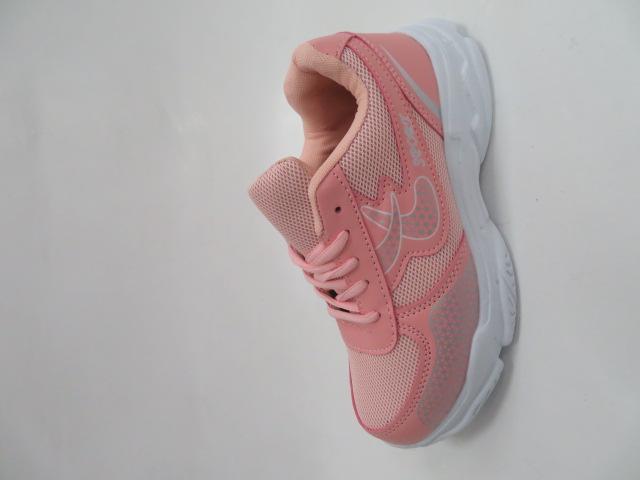 Sportowe Damskie 2811, L.Pink, 36-41