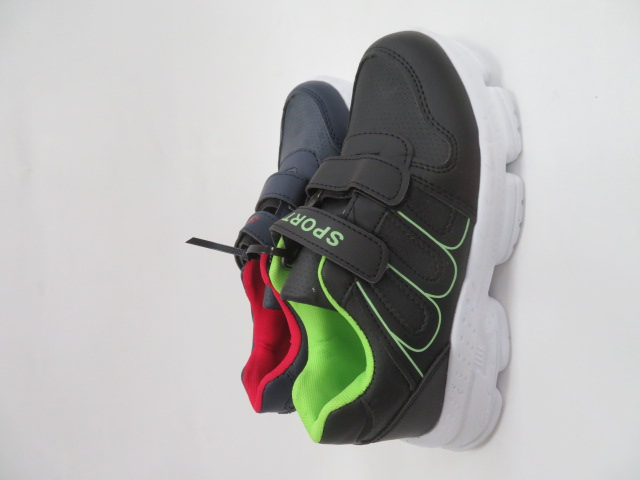 Buty Sportowe Dziecięce 5192A, Mix color, 30-35