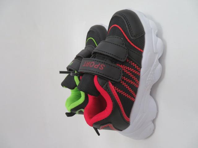 Buty Sportowe Dziecięce 5190B, Mix color, 30-35