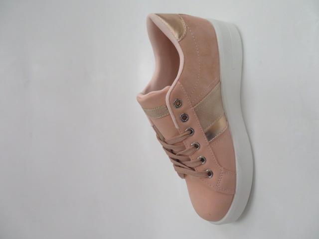 Trampki Damskie AB26, Pink, 36-41 3