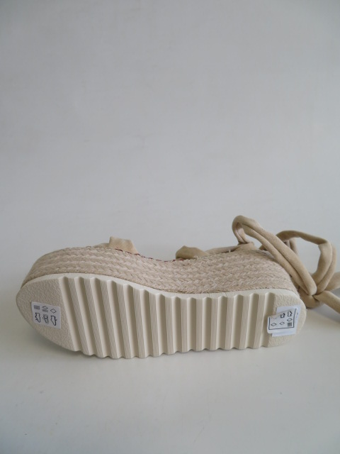 Sandały Damskie M312, Beige , 36-41 3