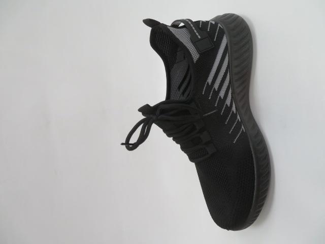 Buty Sportowe Męskie FHMD-1-1, Black/Grey, 40-45 2