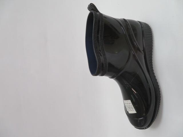 Kalosze Męskie X-20103, Black, 40-44