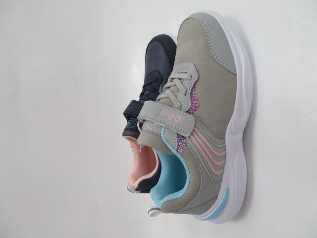 Buty Sportowe Dziecięce 5XC 8194, Mix 2 color, 31-36