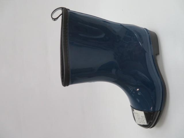 Kalosze Damskie XS-260, Blue, 36-41