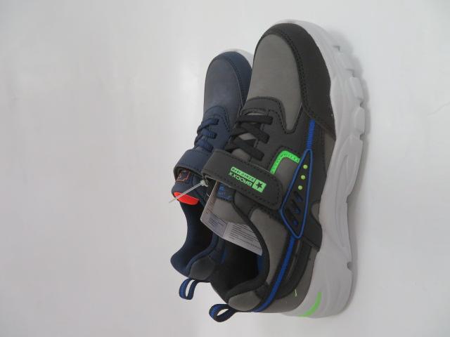Buty Sportowe Dziecięce 5XC8259, Mix 2 color, 31-36