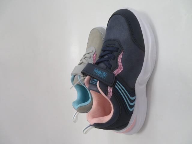 Buty Sportowe Dziecięce 3XC 8194, Mix 2 color, 25-30
