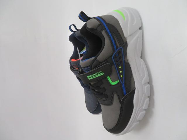 Buty Sportowe Dziecięce 3XC 8259, Mix 2 color, 25-30
