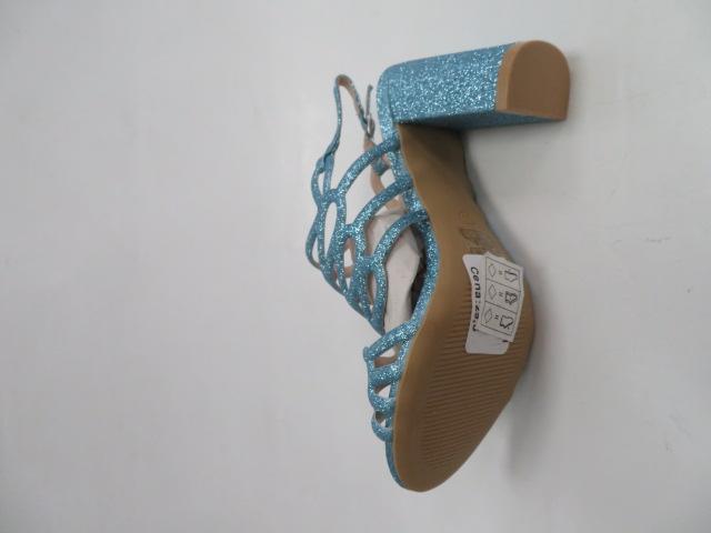 Sandały Damskie L11-152, Blue , 36-40 3