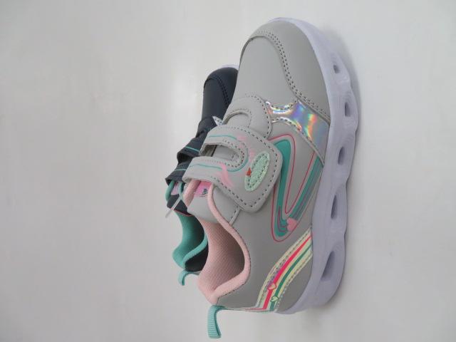 Buty Sportowe Dziecięce 3XC 8270, Mix 2 color, 25-30