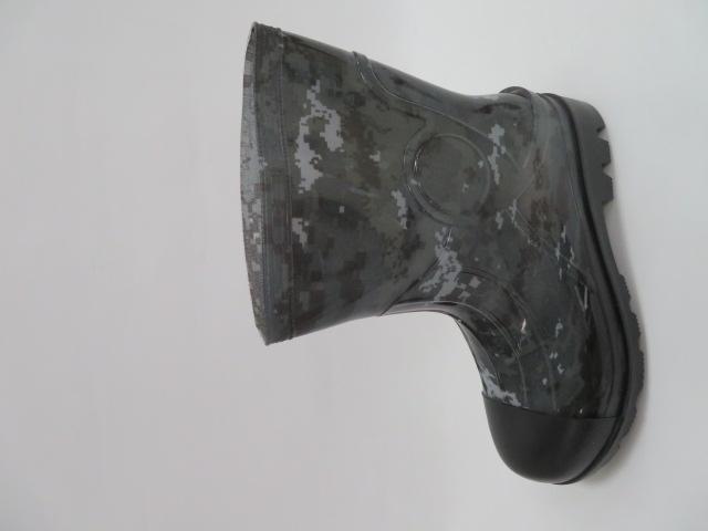 Kalosze Męskie X-1625-0148, 40-44