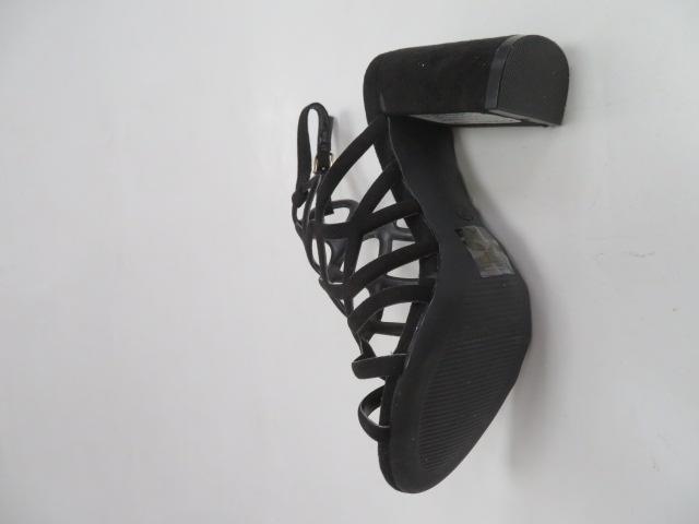Sandały Damskie L11-153, Black , 36-40 2