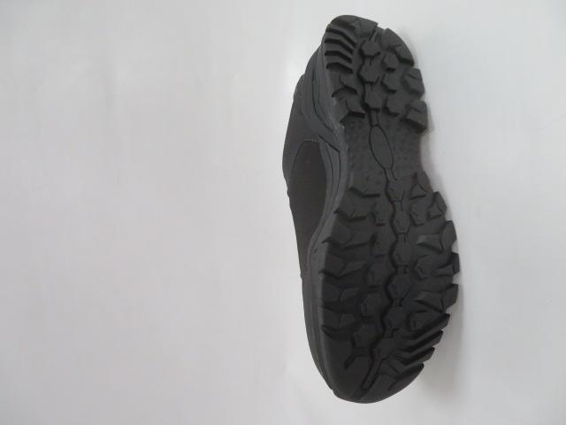 Buty Sportowe Męskie MXC 8233, Black/Blue , 41-46 3
