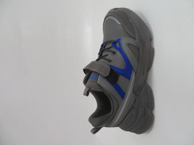 Buty Sportowe Dziecięce T9667B, 33-38