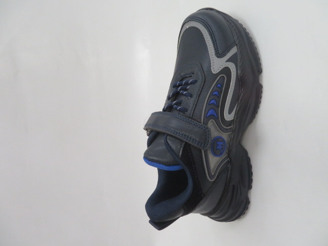 Buty Sportowe Dziecięce T9643F, 33-38