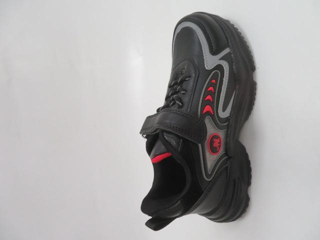 Buty Sportowe Dziecięce T9643E, 33-38