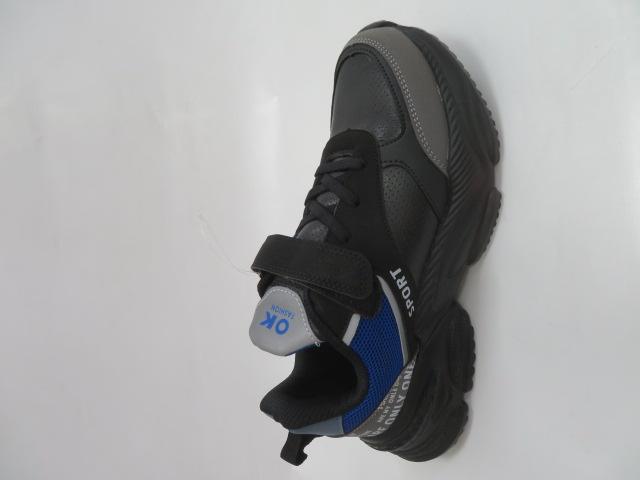 Buty Sportowe Dziecięce T9666C, 33-38