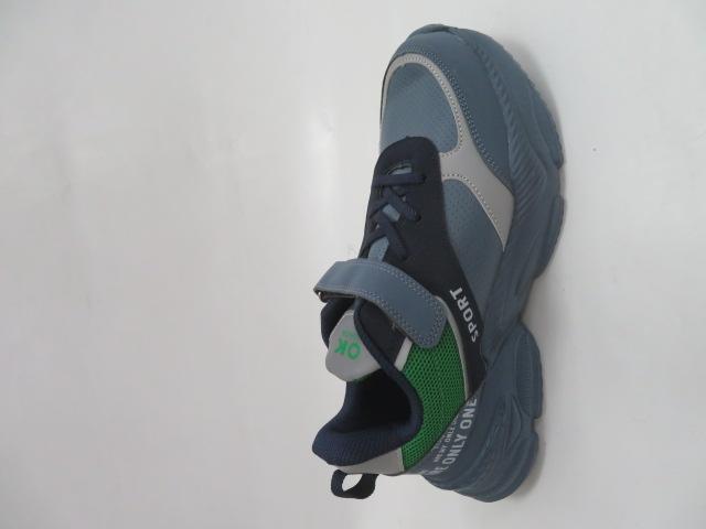 Buty Sportowe Dziecięce T9666A, 33-38