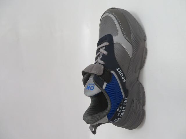 Buty Sportowe Dziecięce T9666B, 33-38