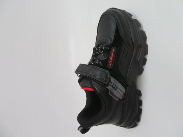 Buty Sportowe Dziecięce T9644E, 33-38