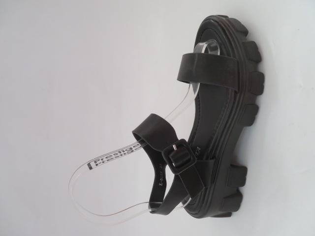 Sandały Damskie K-8057, Black, 36-41