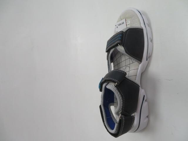 Sandały Dziecięce FKF-07,  Navy/Blue , 28-36