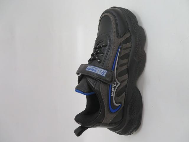 Buty Sportowe Dziecięce T9645E, 33-38