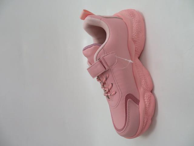Buty Sportowe Dziecięce T9645B, 33-38