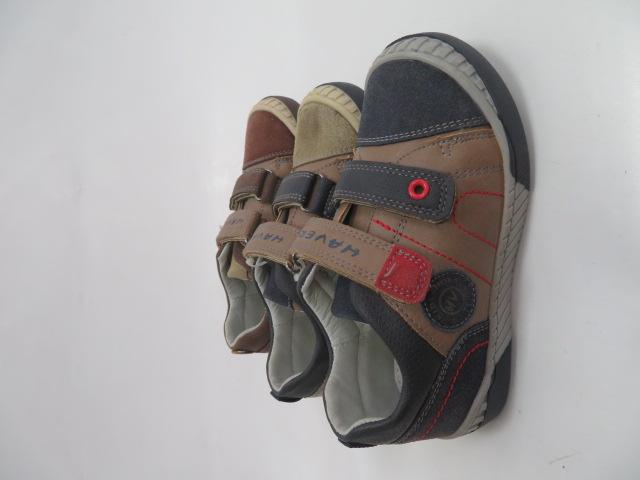 Buty Sportowe Dziecięce BS8007D, Mix 3 color, 26-31