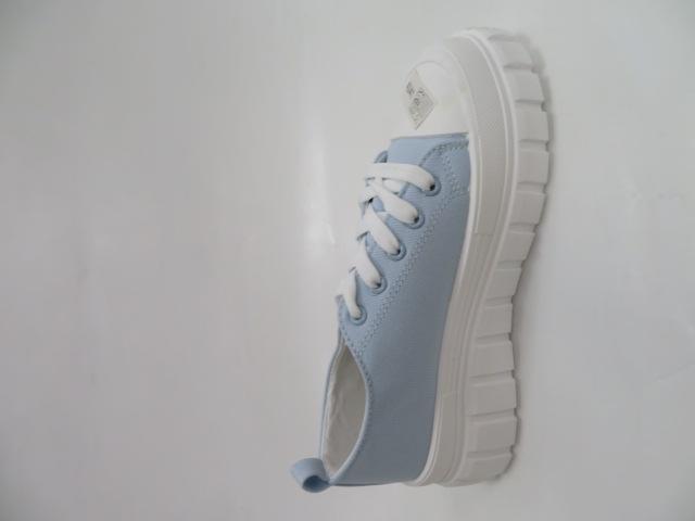 Trampki Damskie VL150, Blue, 36-41 2
