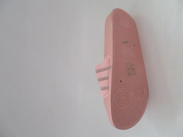 Klapki Damskie CK176, Pink, 36-41