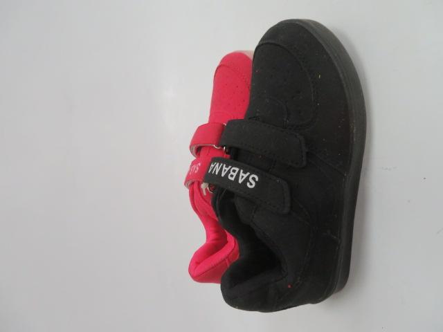 Buty Sportowe Dziecięce C505AM, Mix 2 color, 31-36